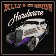Hardware mp3 Album by Billy F Gibbons