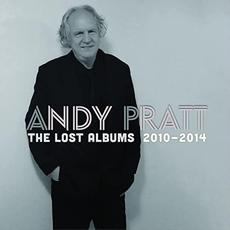 The Lost Albums (2010-2014) mp3 Artist Compilation by Andy Pratt
