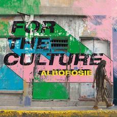 For The Culture mp3 Album by Alborosie