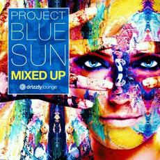 Mixed Up mp3 Album by Project Blue Sun