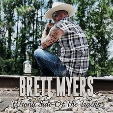 Wrong Side Of The Tracks mp3 Album by Brett Myers