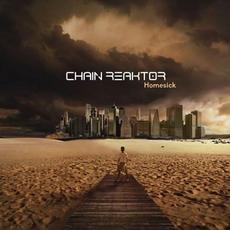 Homesick mp3 Album by Chain Reaktor