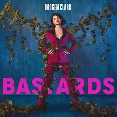 Bastards mp3 Album by Imogen Clark