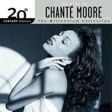 20th Century Masters: The Millennium Collection: The Best of Chanté Moore mp3 Artist Compilation by Chanté Moore