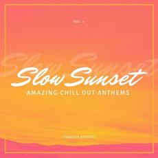 Slow Sunset: Amazing Chill out Anthems, Vol. 4 mp3 Compilation by Various Artists