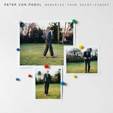 Memories from Saint-Forget mp3 Album by Peter Von Poehl