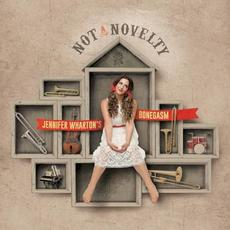 Not a Novelty mp3 Album by Jennifer Wharton