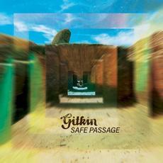 Safe Passage mp3 Album by Gitkin
