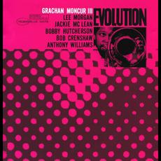 Evolution (Re-Issue) mp3 Album by Grachan Moncur III