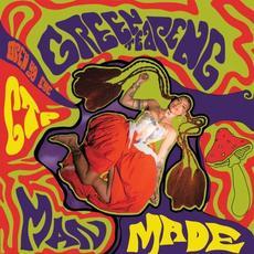 MAN MADE mp3 Album by Greentea Peng