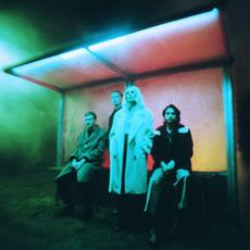 Blue Weekend mp3 Album by Wolf Alice