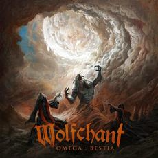 Omega : Bestia (Limited Edition) mp3 Album by Wolfchant