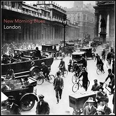 London mp3 Album by New Morning Blues