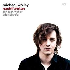Nachtfahrten mp3 Album by Michael Wollny Trio