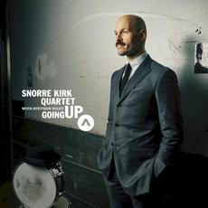 Going Up mp3 Album by Snorre Kirk Quartet & Stephen Riley
