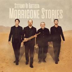 Morricone Stories mp3 Album by Stefano Di Battista