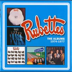 The Albums 1974-1977 mp3 Artist Compilation by The Rubettes