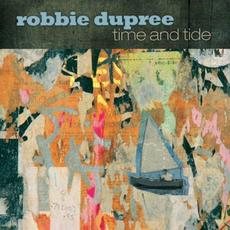 Time and Tide mp3 Album by Robbie Dupree