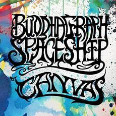 Canvas mp3 Album by Buddhagraph Spaceship