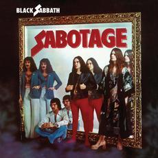 Sabotage (Remastered) mp3 Album by Black Sabbath