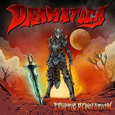Dramatica mp3 Album by Cryptic Revolution