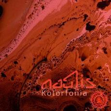 Kolorfonia mp3 Album by Nautis
