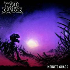 Infinite Chaos mp3 Album by War Device