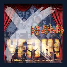 X, Yeah! & Songs From the Sparkle Lounge: Rarities From the Vault mp3 Artist Compilation by Def Leppard