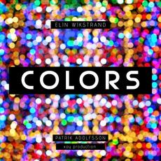 Colors mp3 Single by Patrik Adolfsson