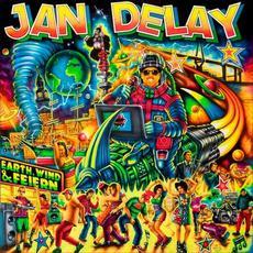 Earth, Wind & Feiern mp3 Album by Jan Delay