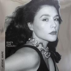 What's Your Pleasure? (The Platinum Pleasure Edition) mp3 Album by Jessie Ware