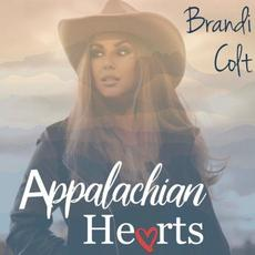 Appalachian Hearts mp3 Album by Brandi Colt