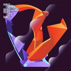 People, Let's Dance mp3 Single by Public Service Broadcasting