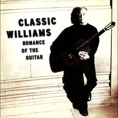 Classic Williams: Romance of the Guitar mp3 Compilation by Various Artists