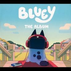 Bluey: The Album mp3 Soundtrack by Joff Bush & The Bluey Music Team
