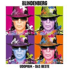Udopium - Das Beste mp3 Artist Compilation by Udo Lindenberg