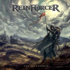 The Wanderer mp3 Album by Reinforcer