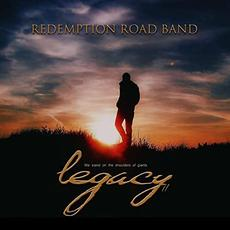Legacy II mp3 Album by Redemption Road Band