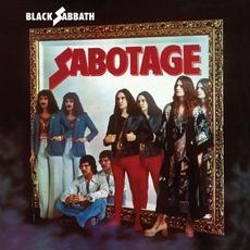 Sabotage Super Deluxe (Deluxe Edition) mp3 Album by Black Sabbath