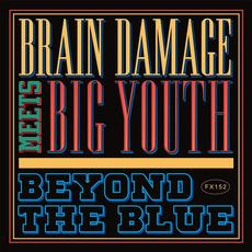 Beyond the Blue mp3 Album by Brain Damage meets Big Youth