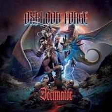 Decimator mp3 Album by Oxblood Forge