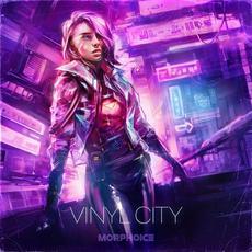 Vinyl City mp3 Album by Morphoice
