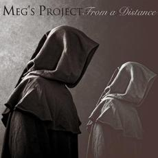 From a Distance mp3 Album by Meg's Project