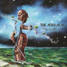 The Great Lie mp3 Album by The Adekaem