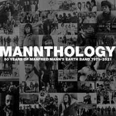 Mannthology: 50 Years of Manfred Mann's Earth Band 1971-2021 mp3 Artist Compilation by Manfred Mann's Earth Band