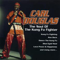 The Soul Of The Kung Fu Fighter mp3 Artist Compilation by Carl Douglas