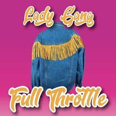 Full Throttle mp3 Album by Lady Gang