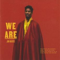 We Are mp3 Album by Jon Batiste