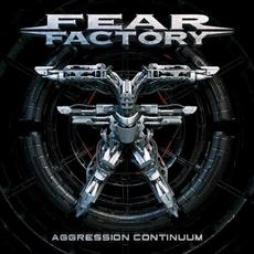 Aggression Continuum mp3 Album by Fear Factory