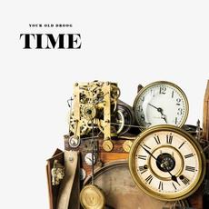 TIME mp3 Album by Your Old Droog